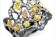 Fancy Color diamonds Jewelry