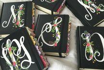 B I B L E // Bible Journaling
