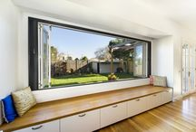 Northcote House 1 / Renovation to an existing home in Northcote