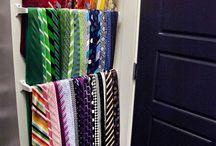 slips, belte, strømper