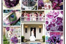 theme weddings x