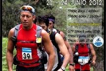Peñalara Trail Runnig / 80 kilómetros de carrera por la sierra madrileña. El Trail de Peñalara 80K (TP80K) discurrirá por el siguiente recorrido: Navacerrada (Salida) — Collado del Piornal — Maliciosa — Canto Cochino — Collado de la Dehesilla — Hoya de San Blas — Puerto de la Morcuera — Rascafría — Puerto del Reventón — Peñalara — La Granja (Meta), con un tiempo máximo para completarla de 21 horas.