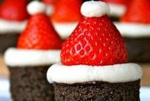 Christmas ideas in the kitchen