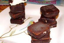 Keto sweets