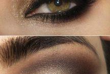 Make up!!!!!