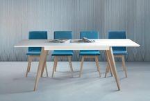 Mesas / Mesas para comedor, mesas de centro, mesas auxiliares, etc