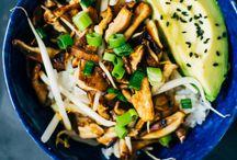 vegan bowls   recipes