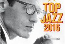 Musica Jazz Magazine