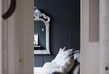 Paint colors gray