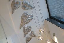 Bespoke Metalwork / Bespoke architectural and sculptural metalwork.