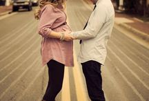 PREGO STYLE / by Kate Mitchell