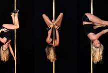 FIT Aphrodite: Pole Fitness / Get Vertical. Pole Fitness for a sexy Body!