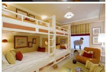 A Kids bedrooms