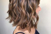 Hairstyles i like...
