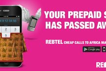 """Rebtel Campaign / Rebtel wanted to raise awareness of their brand among West #African communities in the UK. We created the """"Your Prepaid Sim Has Passed Away"""" #campaign that included #Outdoor, #Press, and #Outreach mixed with #Digital activities targeted at the African communities the UK. Engaging #experiential and direct handout activities were also taking place in different key locations in London.  We achieved 200% uplift of the sales within the campaign period.  www.mediareach.co.uk/portfolio_page/rebtel"""