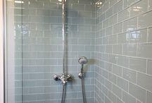 Erica bathroom / Bathroom ideas