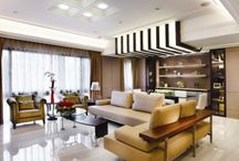 Interior Desing / Everything to make your home as cosy as possible