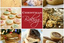 Christmas Recipes and Ideas! / Holiday recipes / by Jeanette Stuart