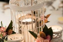 Luz/Light  (Wedding decor)