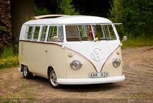 VW / by Melissa Smith