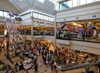 North Dakota Shopping