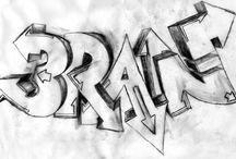 Grafitti  / Grafitti