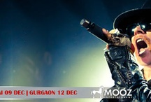 KyaZoonga.com: Buy tickets for the Guns N' Roses India Tour