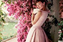 casamento / Cor de casamento linda Rosa Quartz