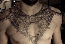 Inspiração para tatuagens