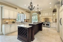 Style of Kitchen Designs