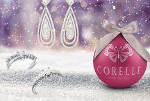 Corelle Silver Collection