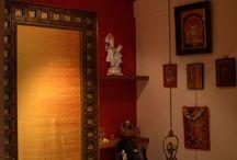 Pooja room