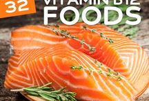 vitamin b12 and d3 diets