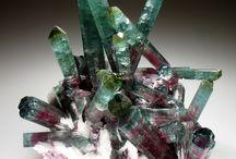 Gemstones - Tourmaline