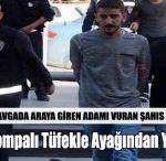 Hasan Topal  Alanya Cezaevine Gönderildi