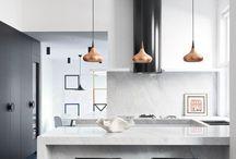 osvetleni kuchyne