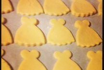 Dress / Cookies