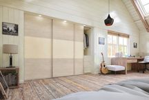 Glidor - Sliding Bedroom Doors / We have now introduced sliding bedroom doors to the website.  The Glidor door comes in 3 different ranges with various colours to choose from.  Visit our website and doorsandhandles.uk.com for more information.