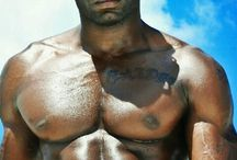 BLACK HUNKS / by THEHUNKFORM.COM