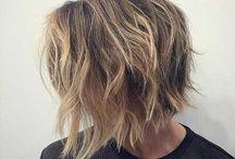 Peinados bob