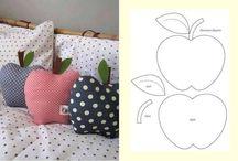 pehmoja-soft handmade toys and pillows