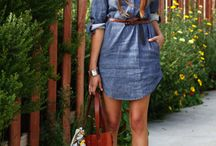 wardrobe #summer