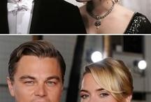 Leonardo DiCaprio / by lisanne yanez