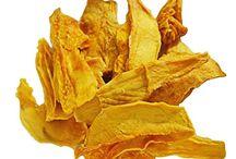 Mango Tango / Usage of fresh and dried mango