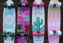 All boards
