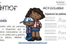Educació Emocional