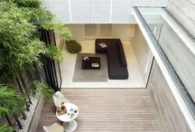 Architecture - terrasse