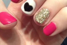 NAILS / by Monica Nicole