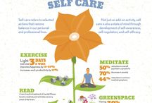 Self Care: Compassion Fatigue, Burnout & Art Therapy