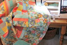 Quilts / by Kim Holstein
